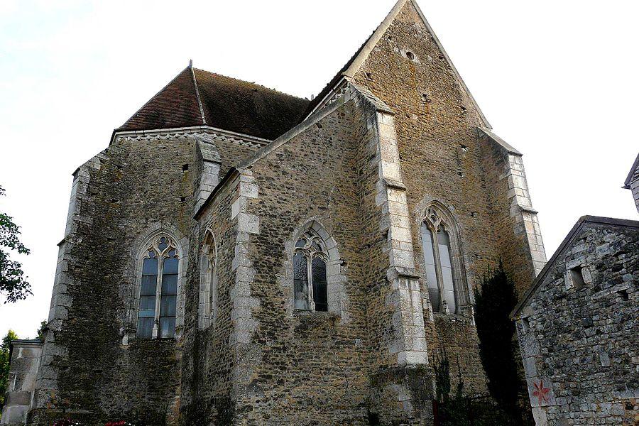 Église de Collan (Classé)