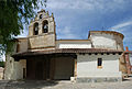 Collazos de Boedo-Church of Santa Lucía 002.JPG