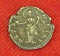 Collezione numismatica di lorenzo il magnifico, denario con venere.JPG