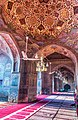 Colorful Interior of Wazir Khan Mosque.jpg