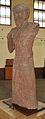 Colossal Saint - Kushan Period - Firozabad - ACCN 77-4 - Government Museum - Mathura 2013-02-23 5774.JPG