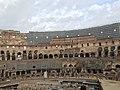 Colosseum (inside) in Rome.03.jpg