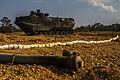 Combat Assault Battalion explodes through training 140123-M-NV693-154.jpg