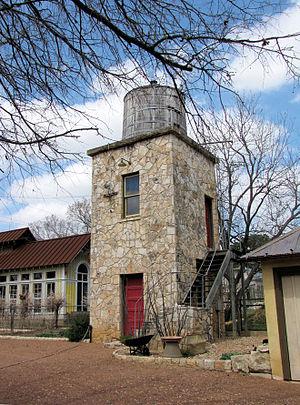 Tankhouse - Tankhouse, Comfort, Texas