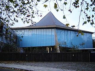 Commonwealth Institute institute in the United Kingdom