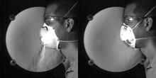 Файл: Сравнение эффективности лицевой маски с клапаном выдоха и без него (визуализация) .webm