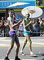 Coney Island Mermaid Parade 2008 019.jpg