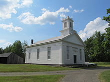 Congregational Church, July 2012, Tolland MA.jpg