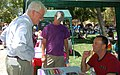 Congressman Miller attends the Rainbow Community Center's 5th Annual Pride on the Plaza (7184706729).jpg