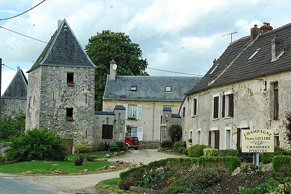 Photo de la ville Connigis