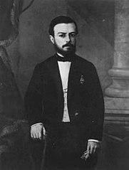 Conselheiro José Mauricio Fernandes Pereira de Barros
