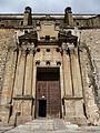 Convent of San Vicente Ferrer, Plasencia 17.JPG