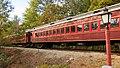 Conway Scenic Railway, Crawford Notch Rd, Bartlett - panoramio.jpg