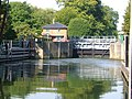 Cookham Lock - geograph.org.uk - 1420329.jpg