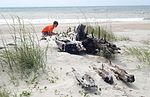 Core Banks shipwreck - 2013-06 - 3.JPG