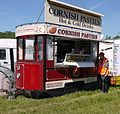 Cornish Pasties from a Tram Car Body - Flickr - mick - Lumix.jpg