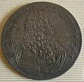 Cosimo III granduke of tuscany coins, 1670-1723, piastra 1676.JPG