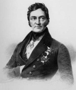 Lev Perovski - Image: Count Lev Alekseevich Perovski