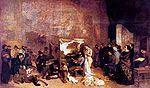 Courbet, Gustave - The Painter's Studio -1855.jpg