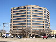 Courthouse, Midland County, Midland, TX, 03-09-2011 (1).JPG