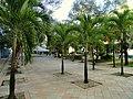 Courtyard - Polytechnic University of Puerto Rico - DSC07167.JPG