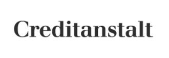 Creditanstalt - Image: Creditanstalt logo