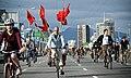 Critical Mass Vancouver 2007-06.jpg