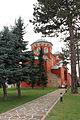 Crkva Svetog Spasa, manastir Žiča, Srbija.jpg