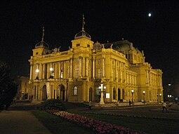 Croatian National Theatre, Zagreb.JPG