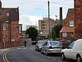 Crofton Park and the rear of the hospital - geograph.org.uk - 1406120.jpg