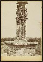 Croix de cimetière de Nérigean - J-A Brutails - Université Bordeaux Montaigne - 0437.jpg