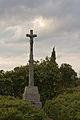 Croix du nouveau cimetière (Acigné, Ille-et-Vilaine, France).jpg