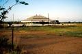 Croydon Hospital displays a distinctive Queenslander architectural style 1986.tif