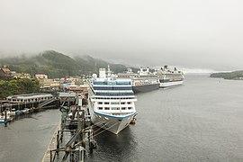 Cruceros en Ketchikan, Alaska, Estados Unidos, 2017-08-16, DD 66.jpg