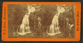 Crystal Cascade, Glen, White Mts., N.H, by Adams, S. F., 1844-1876.png