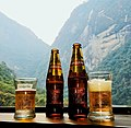 Cusqueña - Machu Picchu beers (37399423272).jpg