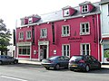 Customs House - Gaest Inn - Fiddlestick's Restaurant - geograph.org.uk - 1506090.jpg