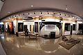 Cutting-edge Technologies Gallery Under Construntion - Science Exploration Hall - Science City - Kolkata 2015-12-04 6779.JPG