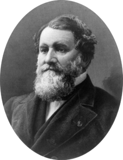 Cyrus McCormick American inventor and businessman