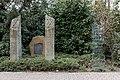 Dülmen, Alter Jüdischer Friedhof -- 2016 -- 1402.jpg