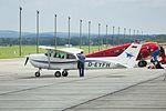 D-EYFH - Flugtage Bautzen 2016.jpg