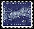 DBP 1960 335 Olympische Spiele.jpg