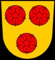 DEU Pont(Geldern) COA.png
