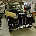DKW F8 Viertürer 1939 Fahrzeugmuseum Chemnitz.jpg