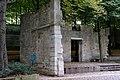 DSCF1875 Paris XII parc de Bercy vestiges Petit-Chateau de Bercy rwk.jpg