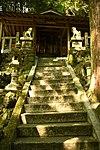 Dai Jingu(Cha Soumei)-Shrine in Yuyadani, Ujitawara, Kyoto August 5, 2018 14.jpg