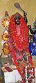 Dakshina Kali - Baba Panchananda Mandir - Mahiari - Howrah 2014-11-09 0377.JPG