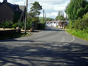 Dalton, Dumfries and Galloway - Dalton Village