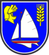 Coat of arms of Damp