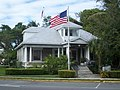 Dania Beach FL Nyberg-Swanson House ChofComm01.jpg